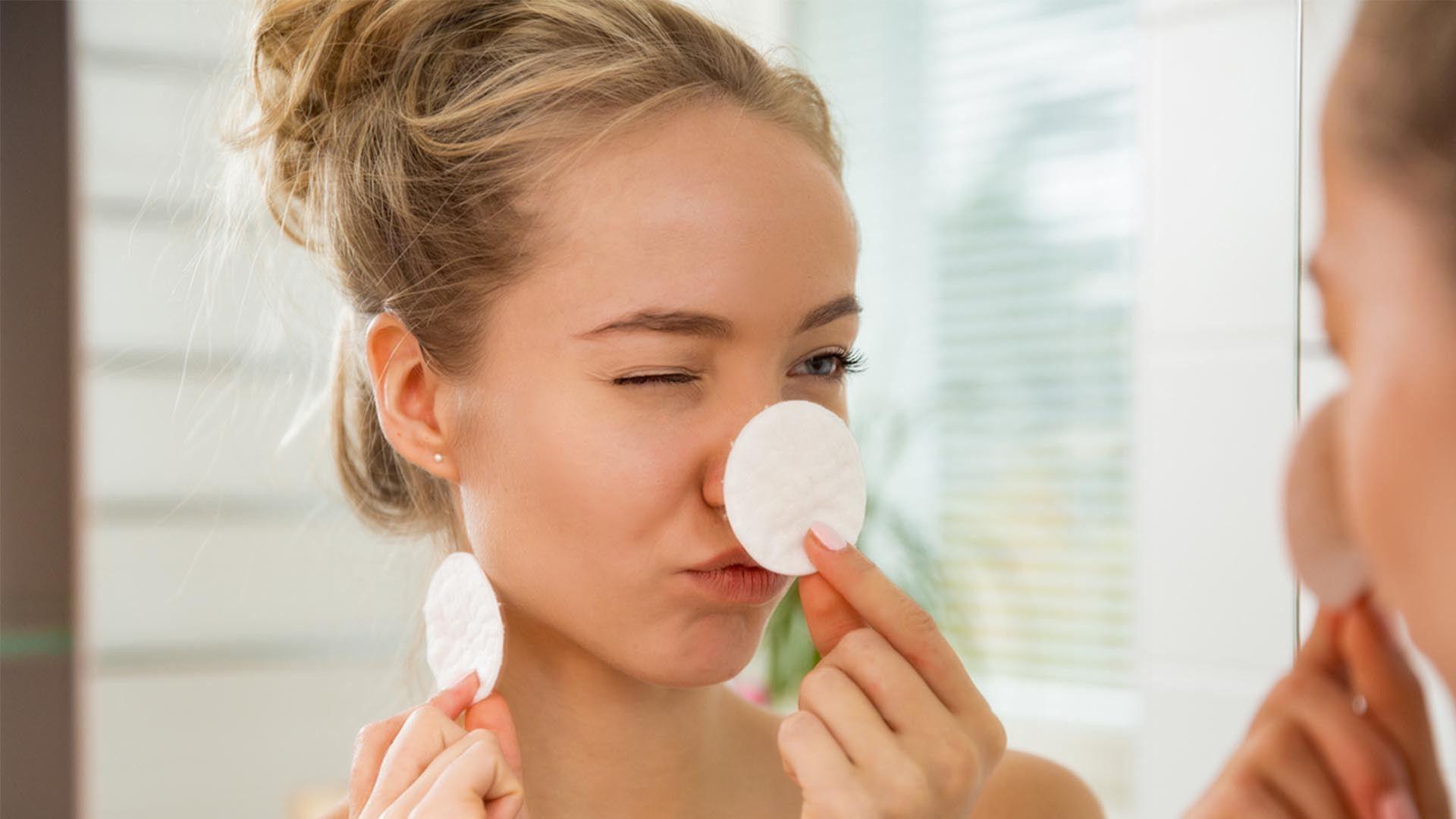 Bij een mooi gebit past een gezonde huid
