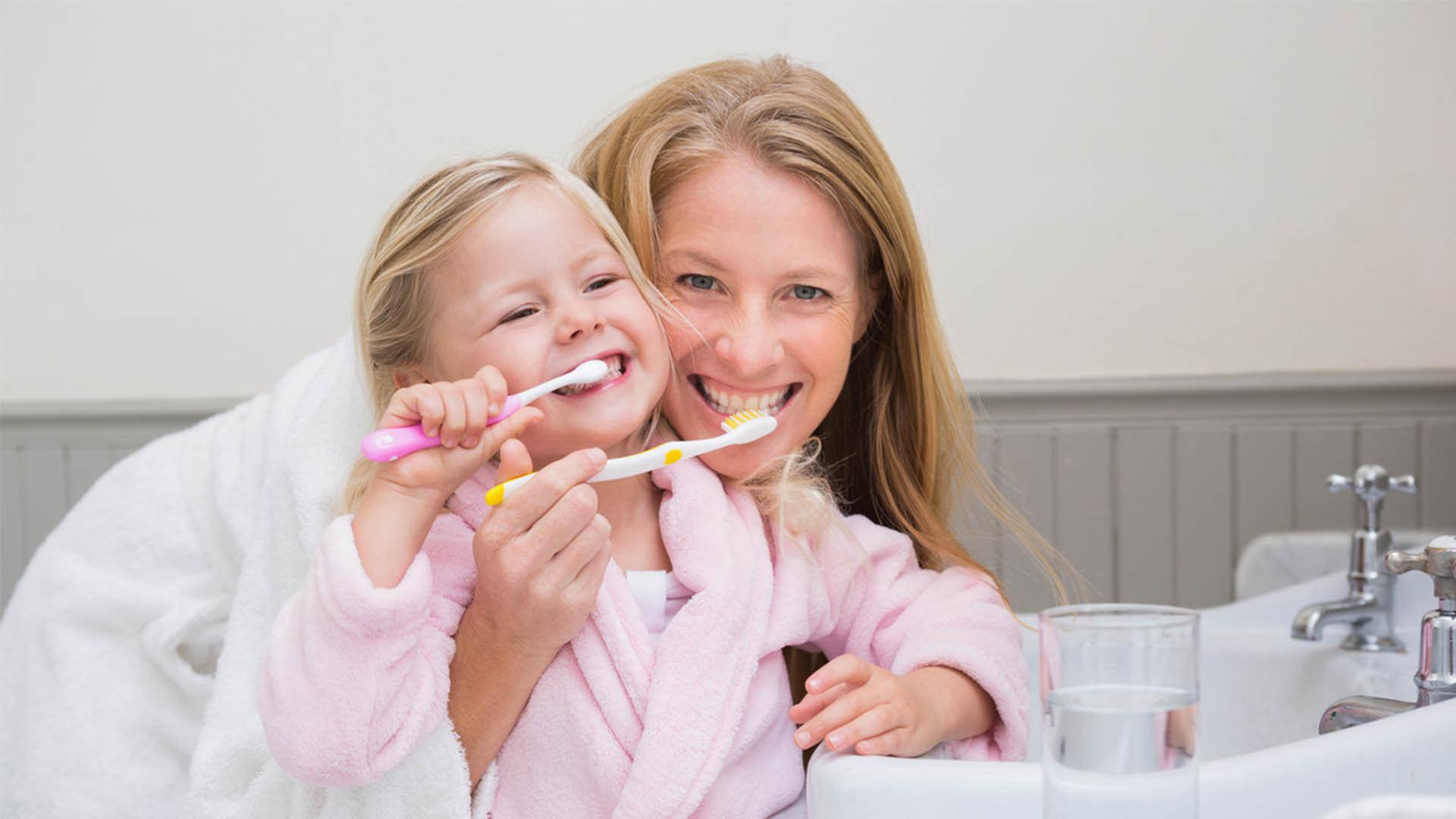 Gezonde tanden voor een goede gezondheid
