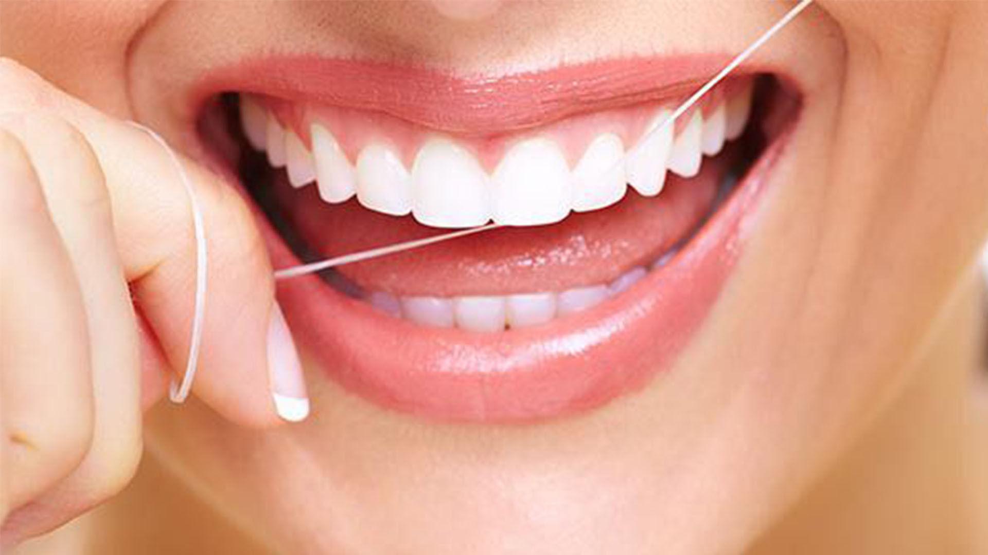 Tips voor een mooie glimlach